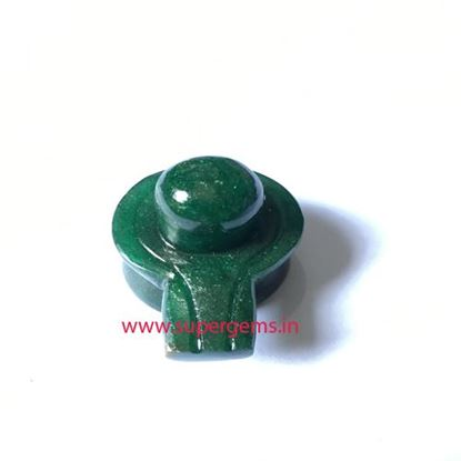 Picture of GREEN JADE SHIVLING